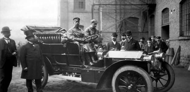 Mercedes-Benz Classic opent zijn archieven voor publiek